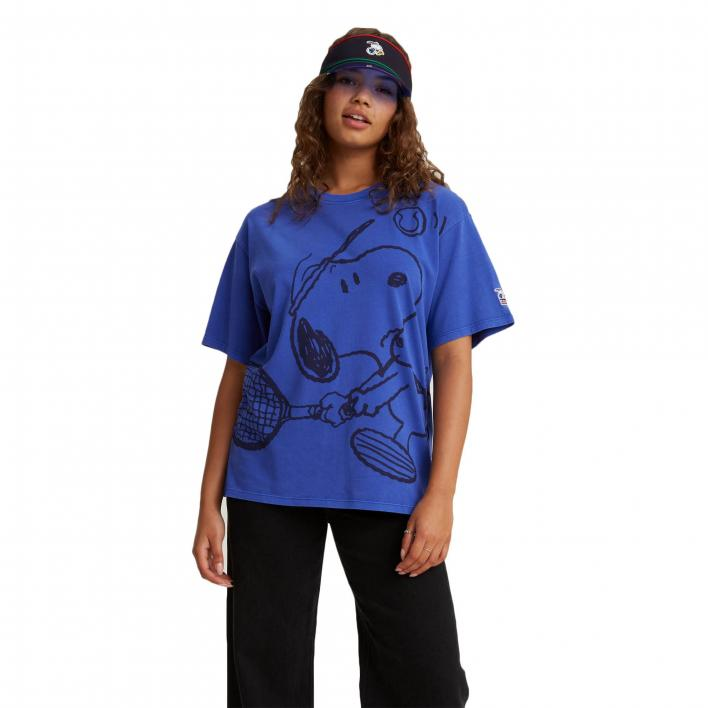 LEVI'S GRAPHIC RLXED OVERSZE SNOOPY OVERSIZE