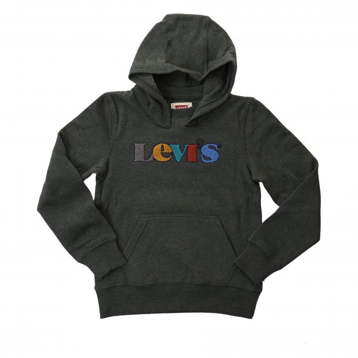 LEVI'S LVB GRAPHIC PULLOVER HOODIE