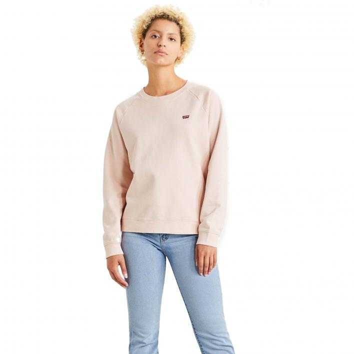 LEVI'S RELAXED CREW NEW