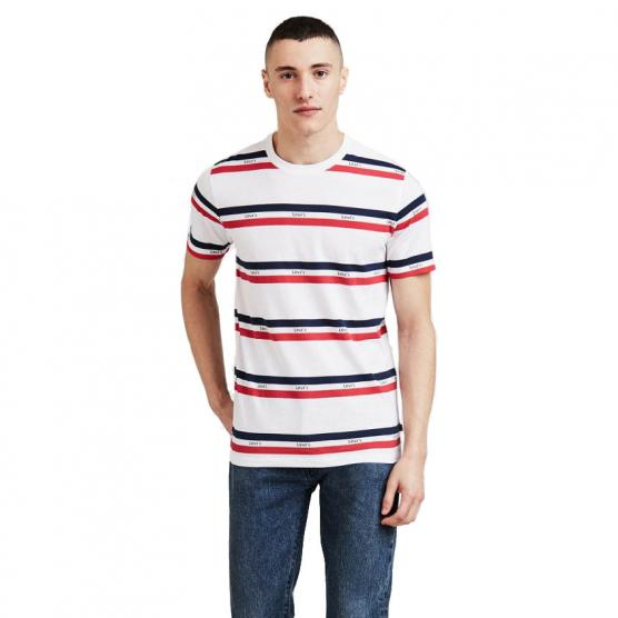 LEVI'S SS SET-IN MISSION TEE