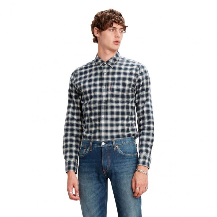 LEVI'S SUNSET 1 PKT SLIM ANTONIO