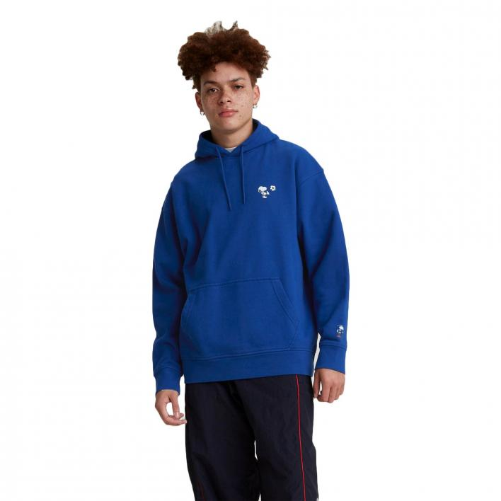LEVI'S T3 RALAXD GRAPHIC HOODIE SNOOPY SOCCER
