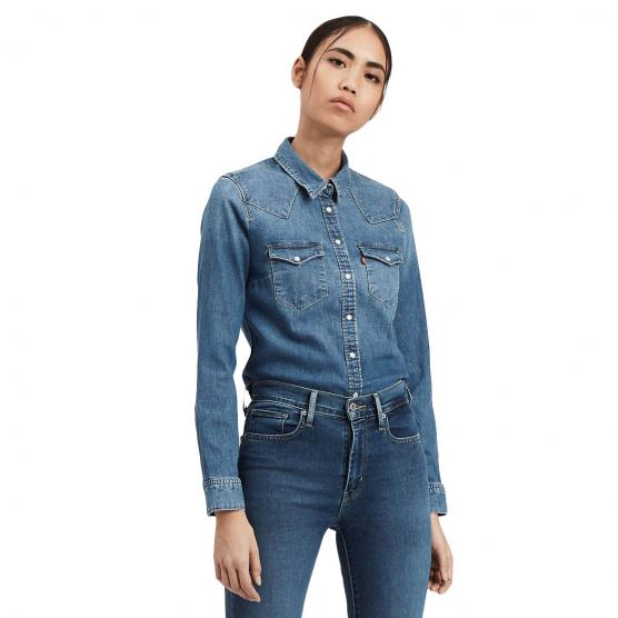 LEVI'S ULTIMATE WESTERN HAZY BLUES