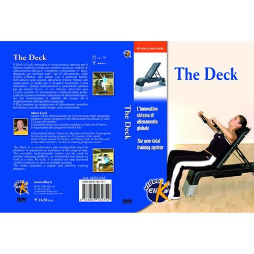 ELIKA DVD The Deck