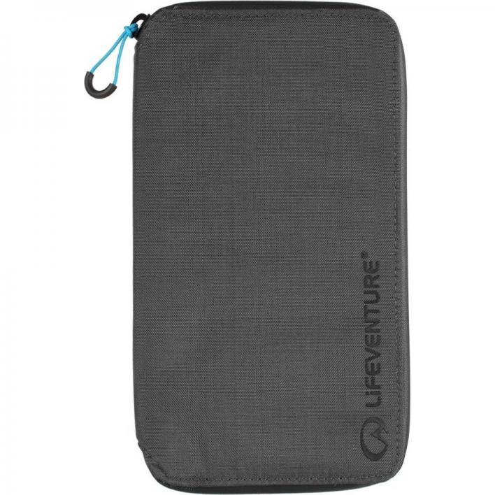 LIFESYSTEM RFID TRAVEL WALLET