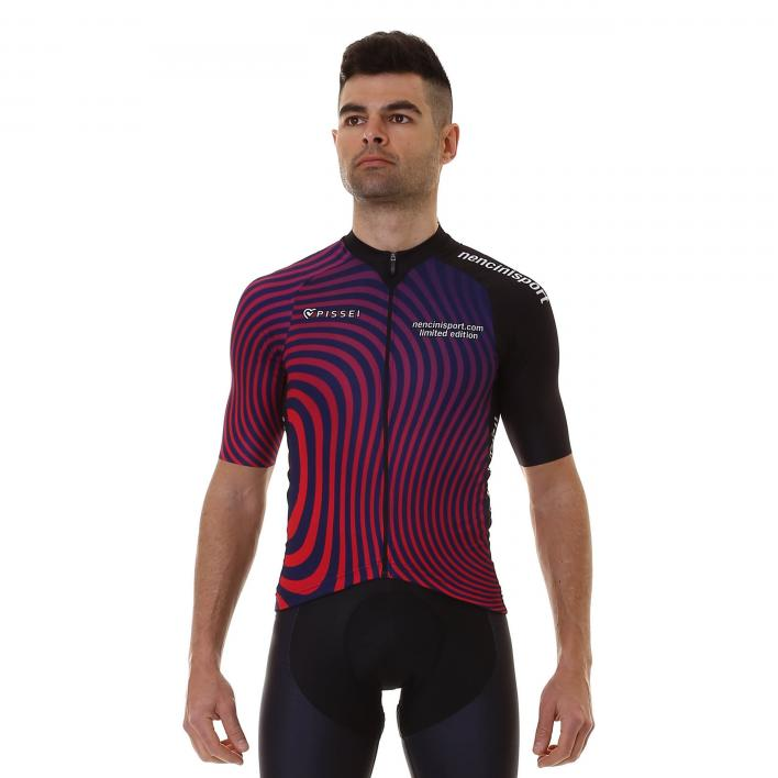 NENCINISPORT Limited Edition 4.0 Jersey