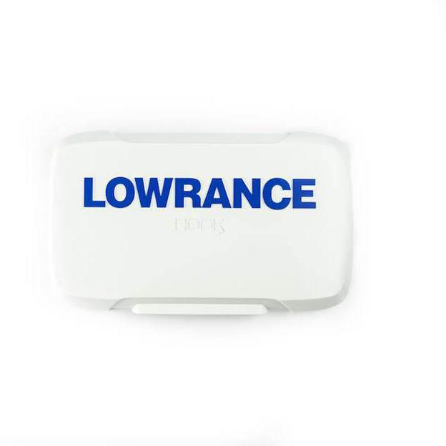 LOWRANCE SUN COVER HOOK 2