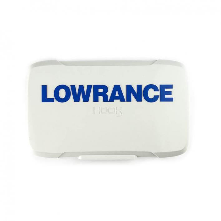 LOWRANCE SUN COVER HOOK2 5
