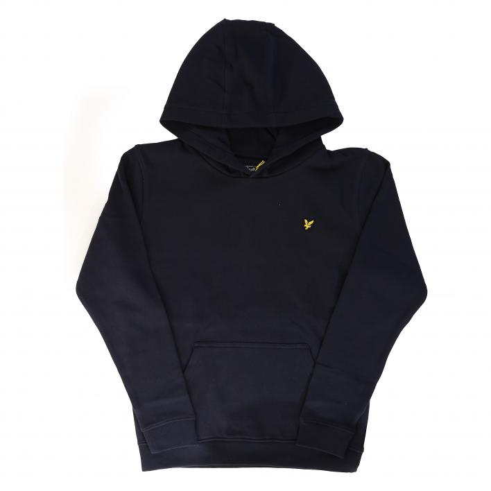 LYLE & SCOTT CLASSIC OHT HOODY FLEECE