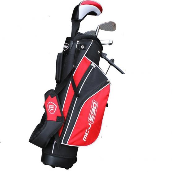 MASTER JUNIOR MC-J 530 HALF SET AGE 5-8 RH