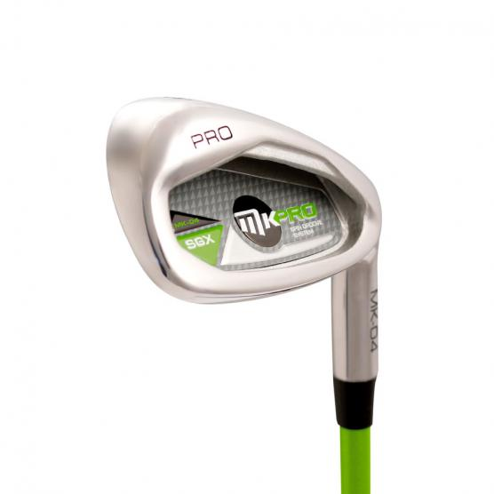 MASTER KID PRO IRON SW GREEN 57in / 145cm