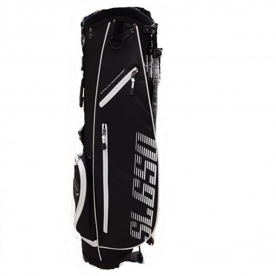 MASTER SL650 SUPALITESTAND BAG BLACK WHITE