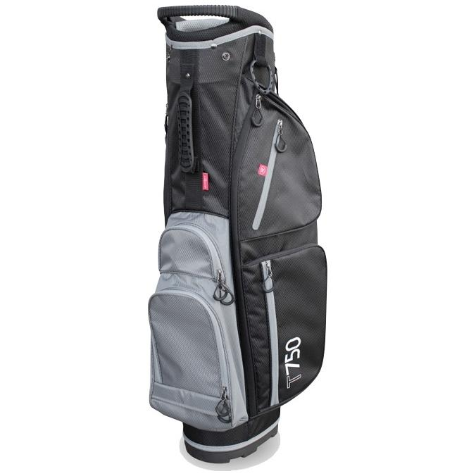 MASTERS T750 TROLLEY BAG