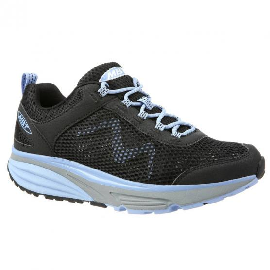 MBT PHYSIOLOGICAL FOOTWEAR COLORADO 17 W 1116Y