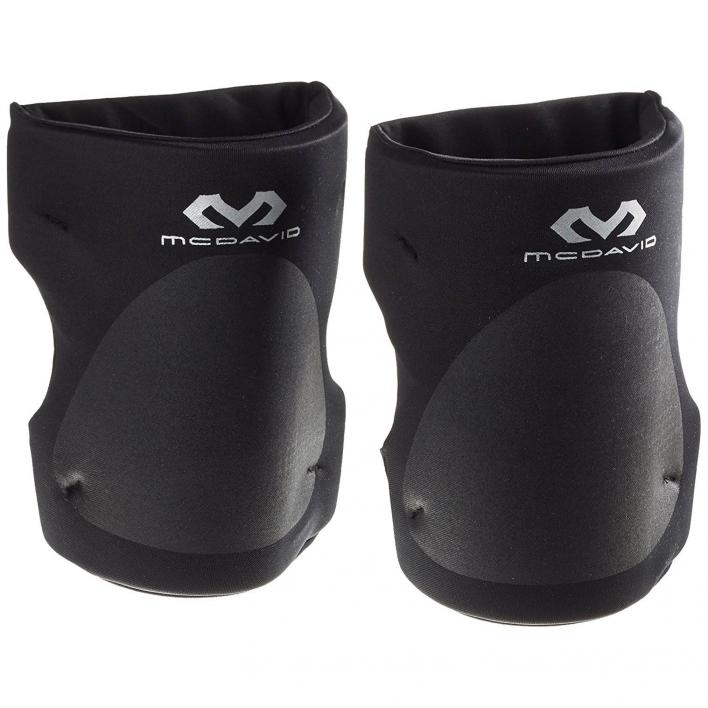MC DAVID Black Volleyball Knee Pad