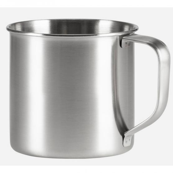 MCKINLEY CUP STEEL 0.60 L