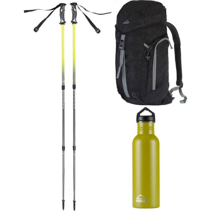 MCKINLEY DAY TREKKING KIT