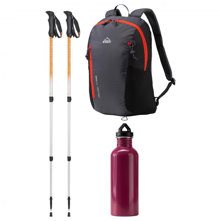 MCKINLEY FIRST TREKKING KIT