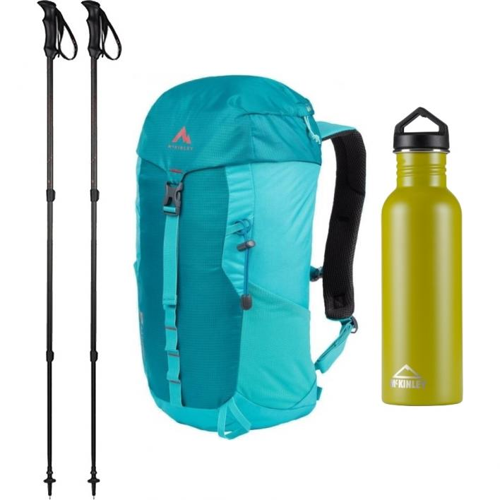 MCKINLEY HIKING KIT