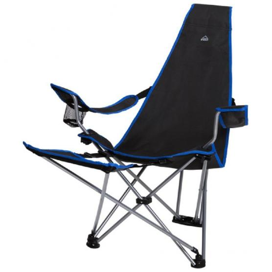 MCKINLEY MC ARMCHAIR WITH FOOT