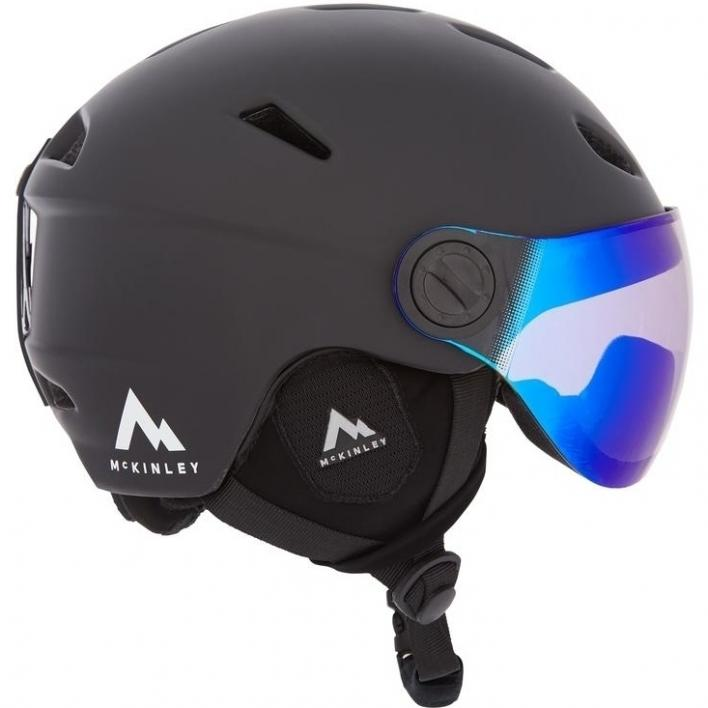 MCKNLEY PULSE HS VISOR PHOTOCROMATIC