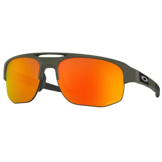 OAKLEY Mercenary Prizm Ruby Polarized