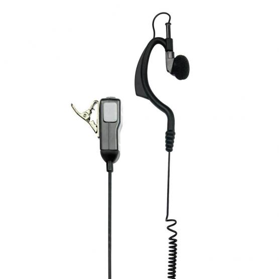 MIDLAND Ma21-LK Earphone Microphone