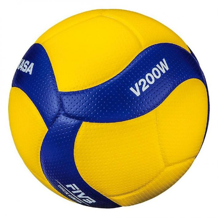MIKASA V200W GAME BALL VOLLEYBALL EXCLUSIVE FIVB
