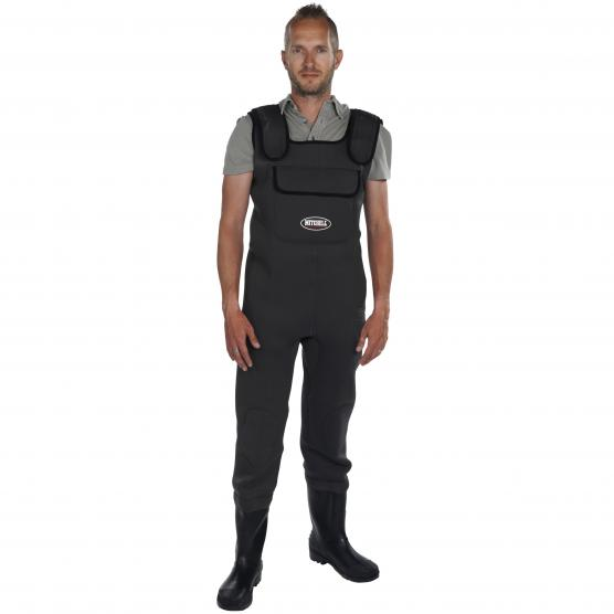 MITCHELL WADERS NEOPRENE 40-41
