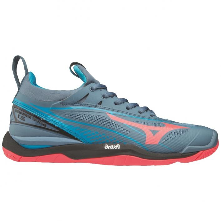 MIZUNO SHOE WAVE MIRAGE WOS 65