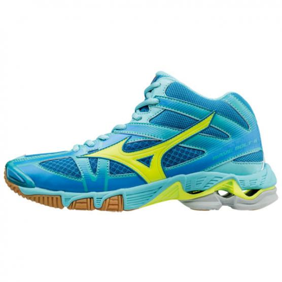 MIZUNO WAVE BOLT 6 MID WOS