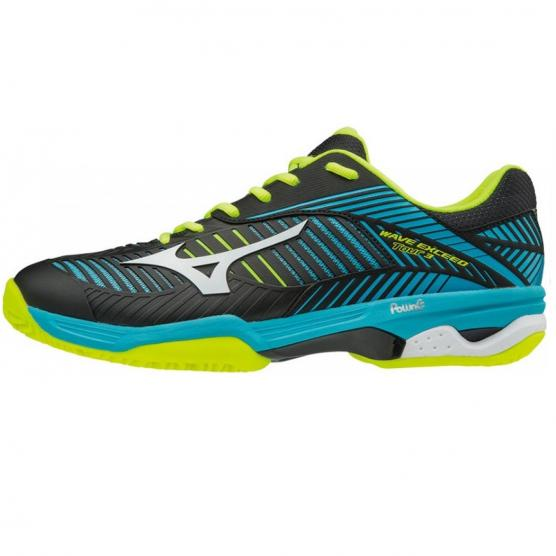MIZUNO WAVE EXCEED TOUR 3 25