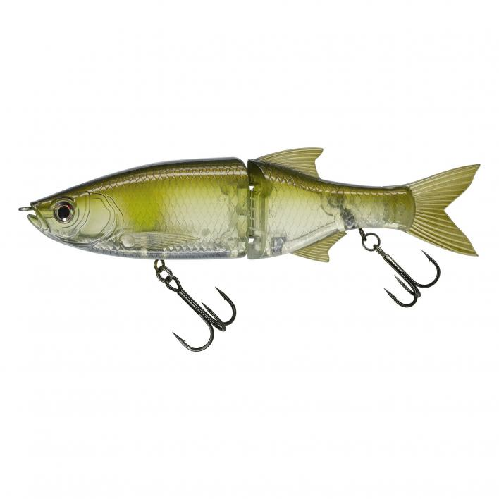 MOLIX GLIDE BAIT 178 FLOATING COL. GHOST AYU