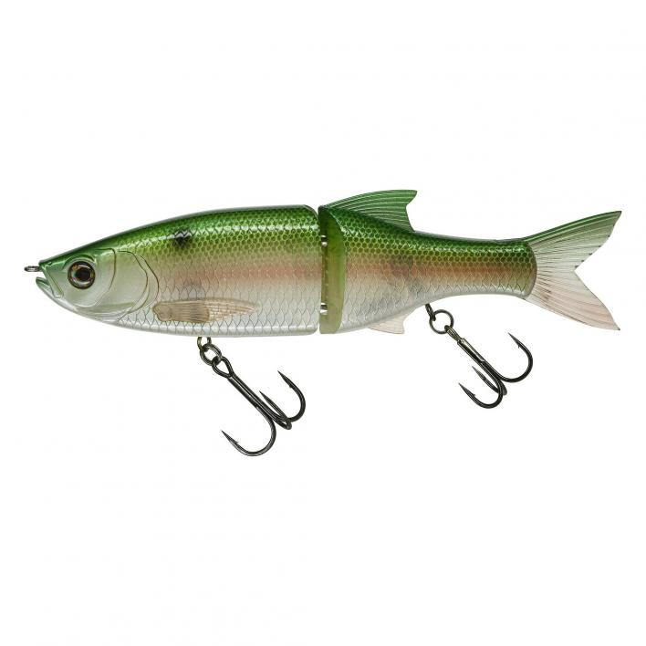 MOLIX GLIDE BAIT 178 SLOW SINKING COL. GHOST GIZZARD SHAD