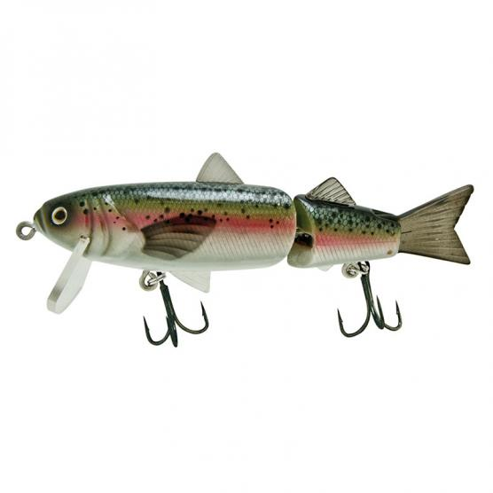 MOLIX MADER ALIVE COL. MX TROUT