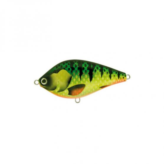 MOLIX PIKE JERK 105 FLOATING COL. PERCH