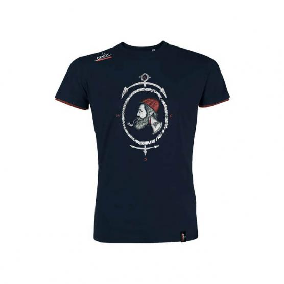 MOLIX CAMISETA SAILOR MAN