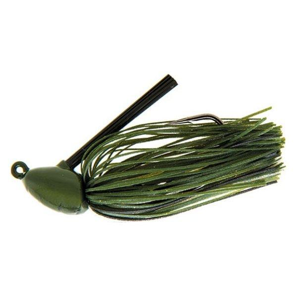Image of molix tenax jig wide gap 10gr watermelon special