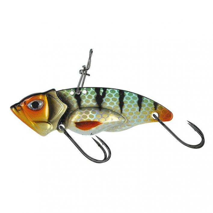 MOLIX TRAGO VIB 1/2 OZ. COL. METAL PERCH