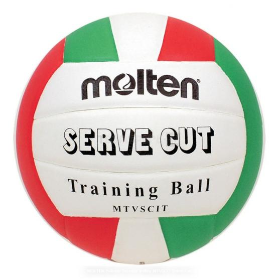 MOLTEN MTVSCIT Serve Cut