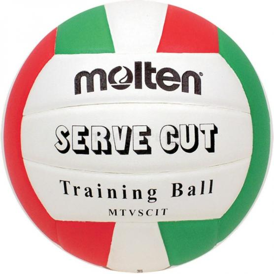MOLTEN Pallone Tecnico Volley MTVSCIT Serve Cut
