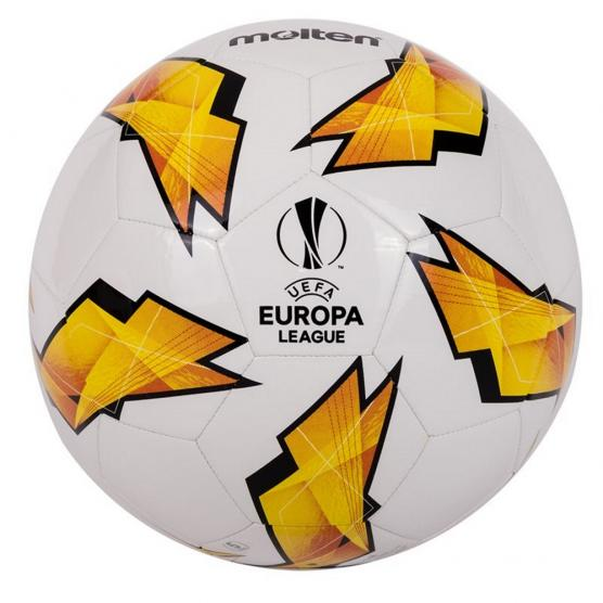 MOLTEN TPU 1000 UEFA 5 Europa League 2018/2019