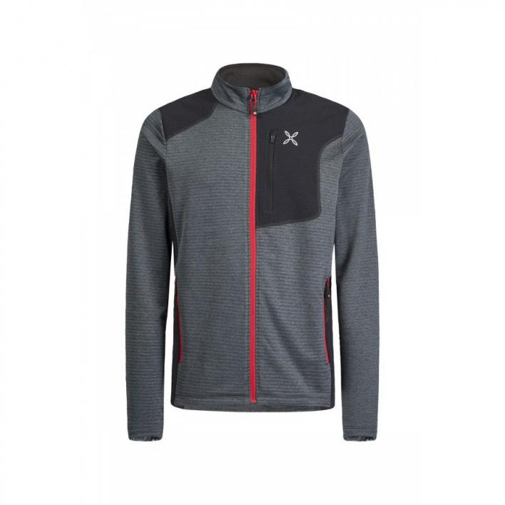MONTURA THERMAL GRID PRO SWEATER