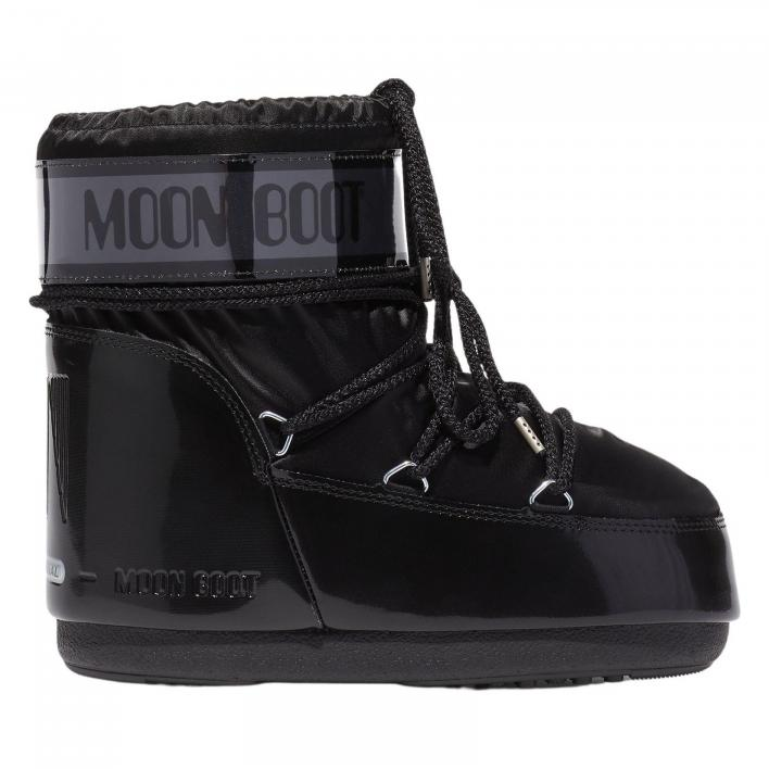 MOON BOOT ICON LOW GLACE