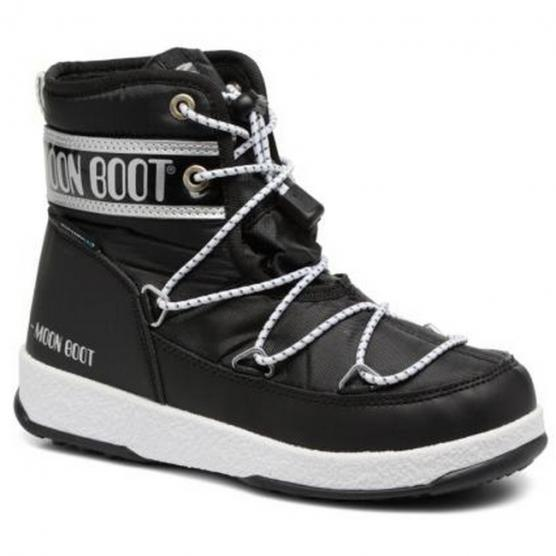 MOON BOOT W.E. MID Junior WP