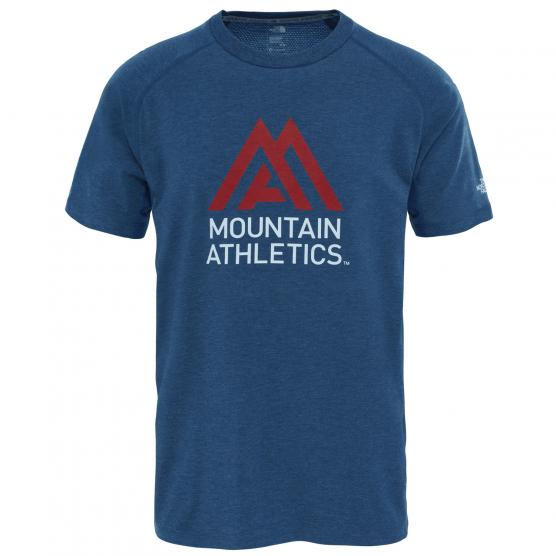 MOUNTAIN ATHL. M WICKER GRAPHIC CREW