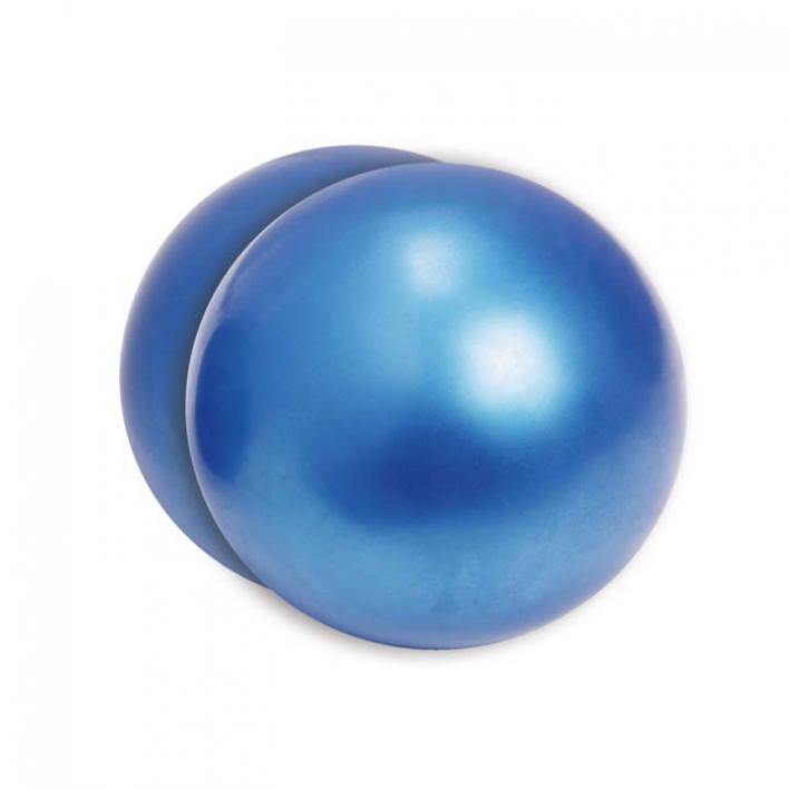 MOVI FITNESS PILATES TONING BALL-PAAR 1 KG