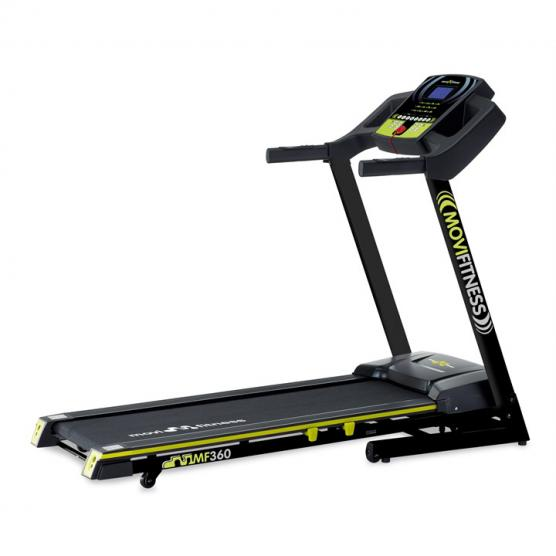 Movi Fitness MF 260 Treadmill