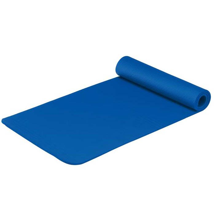 MOVIFITNESS EXERCISE MAT WITH STRAP 180 x 61 x 1 CM