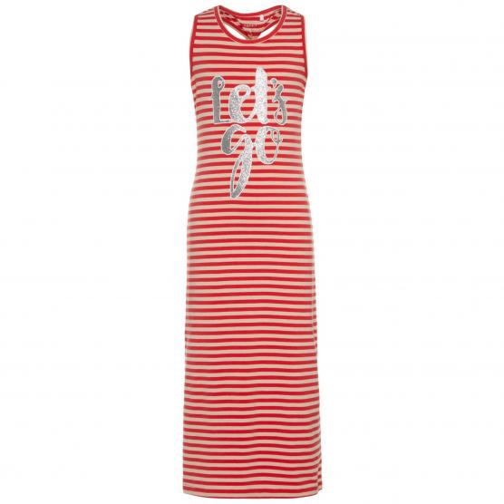 NAME IT KFPIHLA MAXI DRESS DRESS CAMP